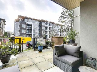 "Photo 16: 102 2349 WELCHER Avenue in Port Coquitlam: Central Pt Coquitlam Condo for sale in ""ALTURA"" : MLS®# R2529816"