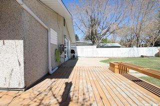 Photo 26: 414 Witney Avenue North in Saskatoon: Mount Royal SA Residential for sale : MLS®# SK852798