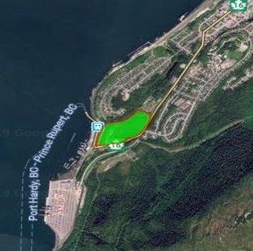 FEATURED LISTING: DL - 251 16 Highway West Prince Rupert