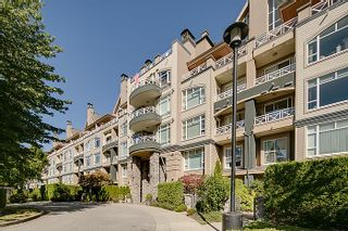 """Photo 15: 408 3600 WINDCREST Drive in North Vancouver: Roche Point Condo for sale in """"WINDSONG AT RAVENWOODS"""" : MLS®# V969491"""