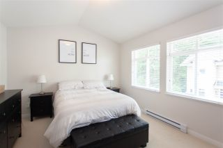 "Photo 15: 39 2925 KING GEORGE Boulevard in Surrey: King George Corridor Townhouse for sale in ""KEYSTONE"" (South Surrey White Rock)  : MLS®# R2499142"