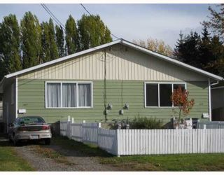 "Photo 2: 2636 QUINCE Street in Prince_George: VLA Duplex for sale in ""VLA"" (PG City Central (Zone 72))  : MLS®# N178743"