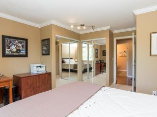 """Photo 11: 116 13888 70TH Avenue in Surrey: East Newton Townhouse for sale in """"Chelsea Gardens"""" : MLS®# R2400447"""
