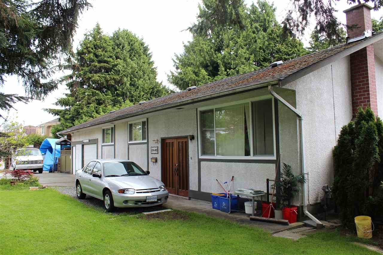 Main Photo: 10640 GILMORE CRESCENT in : Bridgeport RI House for sale : MLS®# R2171204