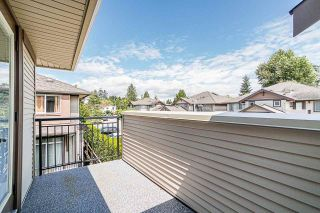 Photo 27: 17 15168 66A Avenue in Surrey: East Newton Townhouse for sale : MLS®# R2504827