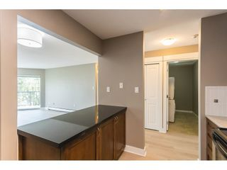 """Photo 5: 308 32725 GEORGE FERGUSON Way in Abbotsford: Abbotsford West Condo for sale in """"Uptown"""" : MLS®# R2611320"""