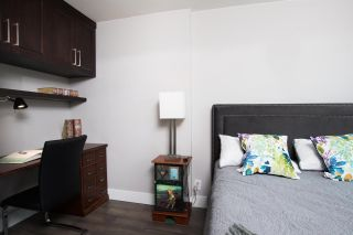 """Photo 12: 1011 1889 ALBERNI Street in Vancouver: West End VW Condo for sale in """"LORD STANLEY"""" (Vancouver West)  : MLS®# R2590069"""