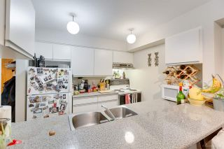 Photo 6: 208 1060 E BROADWAY Street in Vancouver: Mount Pleasant VE Condo for sale (Vancouver East)  : MLS®# R2334527