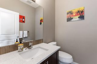 Photo 9:  in Calgary: Winston Heights/Mountview Row/Townhouse for sale : MLS®# A1105103