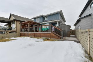 Photo 47: 41 DANFIELD Place: Spruce Grove House for sale : MLS®# E4231920