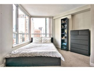 Photo 3: # 1604 1212 HOWE ST in Vancouver: Downtown VW Condo for sale (Vancouver West)  : MLS®# V1033629