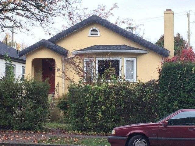 Main Photo: 87 W 49TH AVENUE in Vancouver: Oakridge VW House for sale (Vancouver West)  : MLS®# R2229745