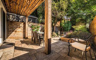 Photo 26: 211 Hamilton Street in Toronto: South Riverdale House (2-Storey) for sale (Toronto E01)  : MLS®# E5369251