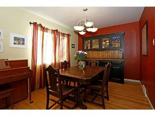 Photo 5: 3120 35 Avenue SW in CALGARY: Rutland Park Residential Detached Single Family for sale (Calgary)  : MLS®# C3547125