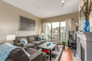 Photo 2: 303 2109 ROWLAND STREET in Port Coquitlam: Central Pt Coquitlam Condo for sale : MLS®# R2105727