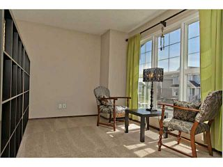 Photo 2: 110 AUTUMN Green SE in CALGARY: Auburn Bay Residential Attached for sale (Calgary)  : MLS®# C3566172