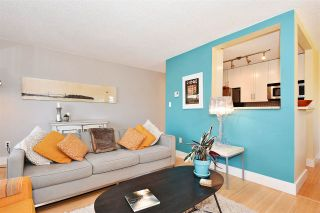 Photo 4: 203 550 E 7TH AVENUE in Vancouver: Mount Pleasant VE Condo for sale (Vancouver East)  : MLS®# R2345044