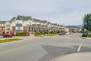 Photo 27: 159 32633 SIMON Avenue in Abbotsford: Abbotsford West Townhouse for sale : MLS®# R2552080