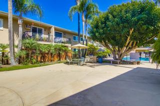 Photo 5: TALMADGE Condo for sale : 2 bedrooms : 4570 54Th Street #121 in San Diego