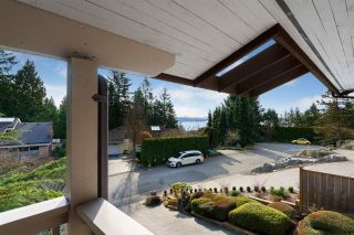"""Photo 8: 3726 SOUTHRIDGE Place in West Vancouver: Westmount WV House for sale in """"Westmount Estates"""" : MLS®# R2553724"""