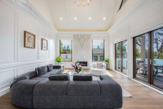 Photo 1: 7685 HASZARD Street in Burnaby: Deer Lake House for sale (Burnaby South)  : MLS®# R2617776