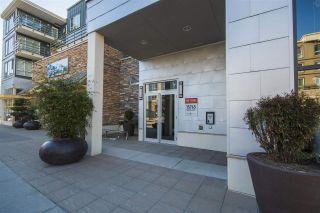 """Photo 16: 305 15765 CROYDON Drive in Surrey: Grandview Surrey Condo for sale in """"MORGAN CROSSING"""" (South Surrey White Rock)  : MLS®# R2133983"""