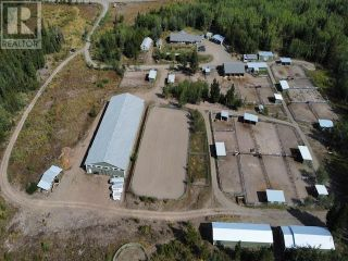Photo 3: 6594 FOOTHILLS ROAD in 100 Mile House (Zone 10): Agriculture for sale : MLS®# C8040123