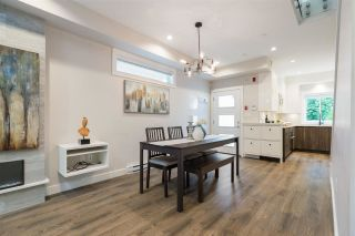 """Photo 7: 2412 DUNDAS Street in Vancouver: Hastings Sunrise Townhouse for sale in """"Nanaimo West"""" (Vancouver East)  : MLS®# R2620115"""