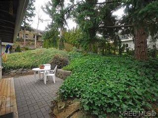 Photo 19: 1270 Carina Pl in VICTORIA: SE Maplewood House for sale (Saanich East)  : MLS®# 597435