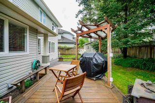 """Photo 36: 7319 146A Street in Surrey: East Newton House for sale in """"Chimney Heights"""" : MLS®# R2491156"""