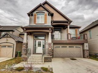Photo 1: 1039 Windhaven Close SW: Airdrie Detached for sale : MLS®# A1121494