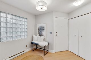 Photo 10: 108 2020 W 8 AVENUE in Vancouver: Kitsilano Townhouse for sale (Vancouver West)  : MLS®# R2585715