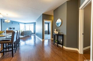 Photo 17: 207 401 Cartwright Street in Saskatoon: The Willows Residential for sale : MLS®# SK841595
