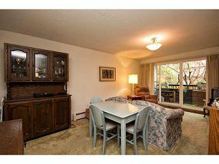 """Photo 10: # 206 1420 E 8TH AV in Vancouver: Grandview VE Condo for sale in """"Willowbridge"""" (Vancouver East)  : MLS®# V1030880"""