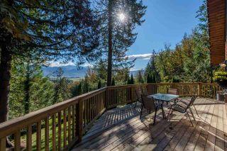 Photo 1: 3327 ATKINSON Lane in Abbotsford: Sumas Mountain House for sale : MLS®# R2384551