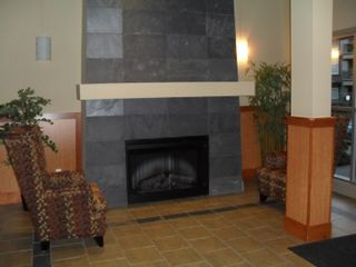 "Photo 2: #309 33318 BOURQUIN CR E in ABBOTSFORD: Central Abbotsford Condo for rent in ""NATURES GATE"" (Abbotsford)"