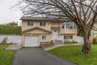 "Photo 1: 18364 63A Avenue in Surrey: Cloverdale BC House for sale in ""Don Christian Elem Area"" (Cloverdale)  : MLS®# R2151811"