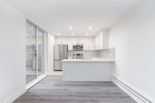 """Photo 9: 101 217 CLARKSON Street in New Westminster: Downtown NW Townhouse for sale in """"Irving Living"""" : MLS®# R2545600"""