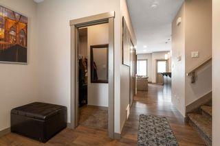 Photo 6: 4091 ALLAN Crescent in Edmonton: Zone 56 House Half Duplex for sale : MLS®# E4255510