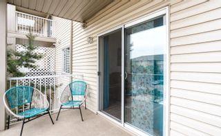 Photo 22: 321 12550 140 Avenue in Edmonton: Zone 27 Condo for sale : MLS®# E4255336