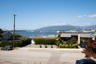 FEATURED LISTING: 217 - 2366 WALL Street Vancouver