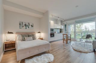 Photo 4: 210 1616 COLUMBIA STREET in : False Creek Condo for sale (Vancouver West)  : MLS®# R2324677
