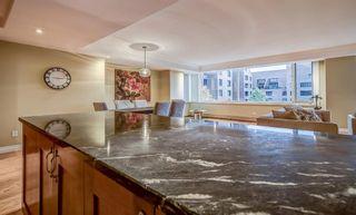 Photo 17: 402B 500 EAU CLAIRE Avenue SW in Calgary: Eau Claire Apartment for sale : MLS®# A1045268