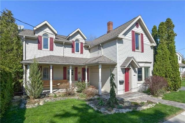 FEATURED LISTING: 5 Margaret Street Orangeville