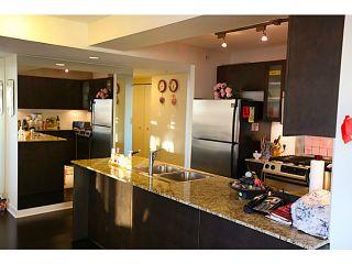 Photo 3: # 1503 7555 ALDERBRIDGE WY in Richmond: Brighouse Condo for sale : MLS®# V1042967