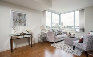 Photo 1: 301 3333 CORVETTE Way in Richmond: West Cambie Condo for sale : MLS®# R2214627