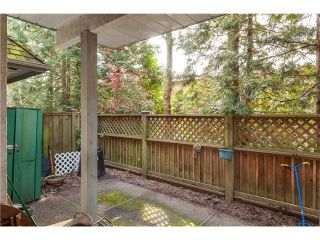 Photo 14: 22 6516 Chambord Place in Vancouver: Killarney VE Townhouse  (Vancouver East)  : MLS®#  V1114947
