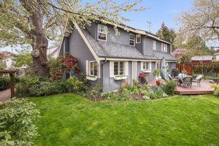 Photo 3: 2935 Foul Bay Rd in : OB Henderson House for sale (Oak Bay)  : MLS®# 873544