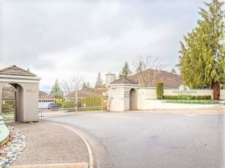"""Main Photo: 91 4001 OLD CLAYBURN Road in Abbotsford: Abbotsford East Townhouse for sale in """"Cedar Springs"""" : MLS®# R2569751"""