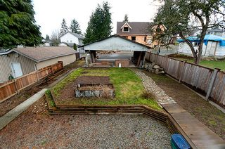 Photo 33: 214 LeBleu Street in Coquitlam: Home for sale : MLS®# V875007